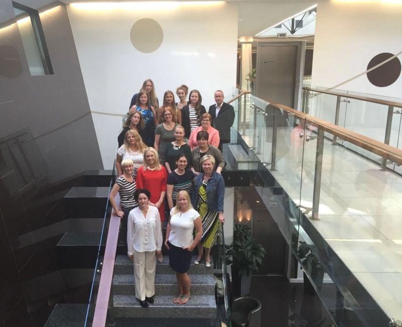 HESTIA koordinēšanas sanāksme | Patvērums Drošā Māja
