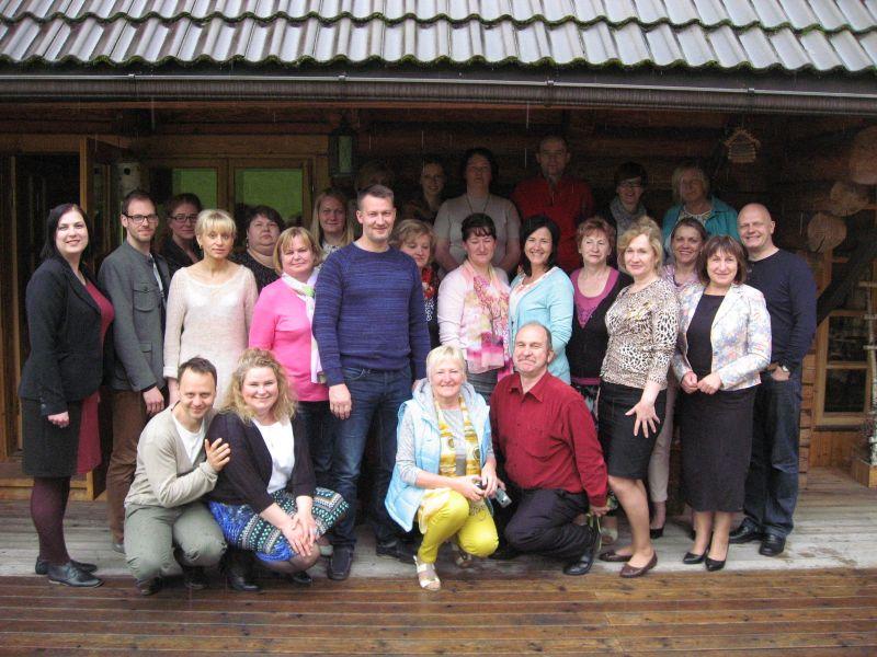 Pēcapmācību treniņseminārs | Patvērums Drošā Māja