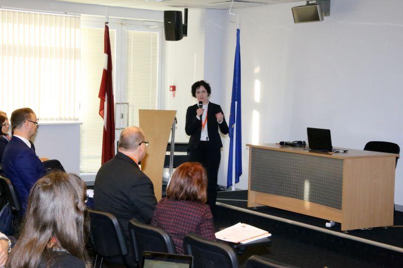 HESTIA rezultātu prezentācijas sanāksme 21.10. | Patvērums Drošā Māja