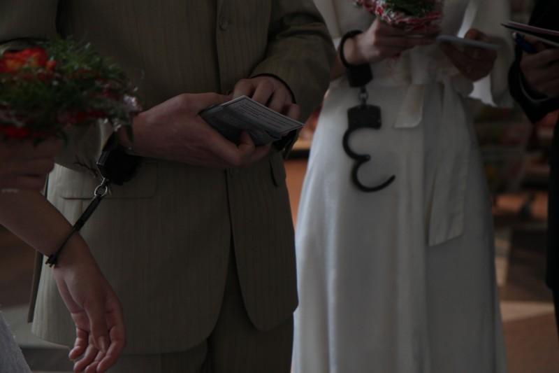 Kampaņa pret cilvēku tirdzniecību Fiktīvas laulības - slazds! | Patvērums Drošā Māja