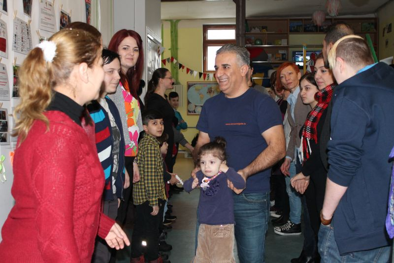 Starptautiskā dzimtās valodas diena | Patvērums Drošā Māja