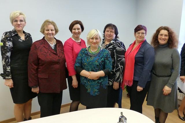 Foto: Latvijas prezidentūras Eiropas Savienības (ES) Padomē sekretariāts