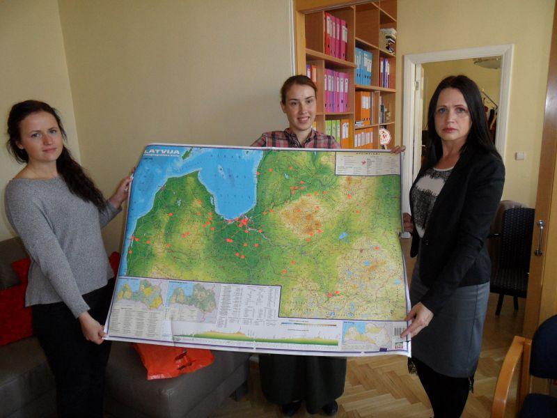 NVO koalīcijai pievienojas ĪLNP | Patvērums Drošā Māja