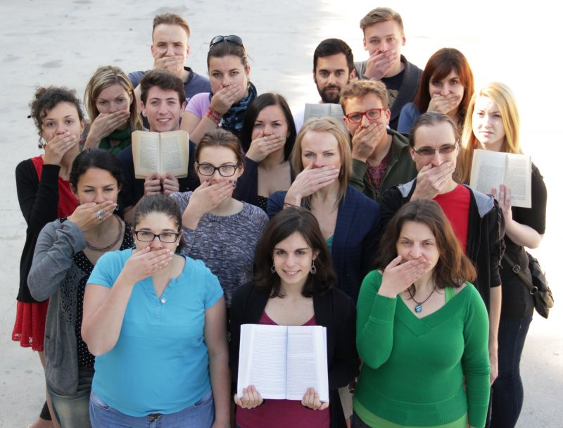 Living Books against Discrimination - 3. starptautiskā tikšanās | Patvērums Drošā Māja