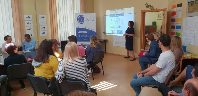 Open Day Event in Jelgava | Patvērums Drošā Māja