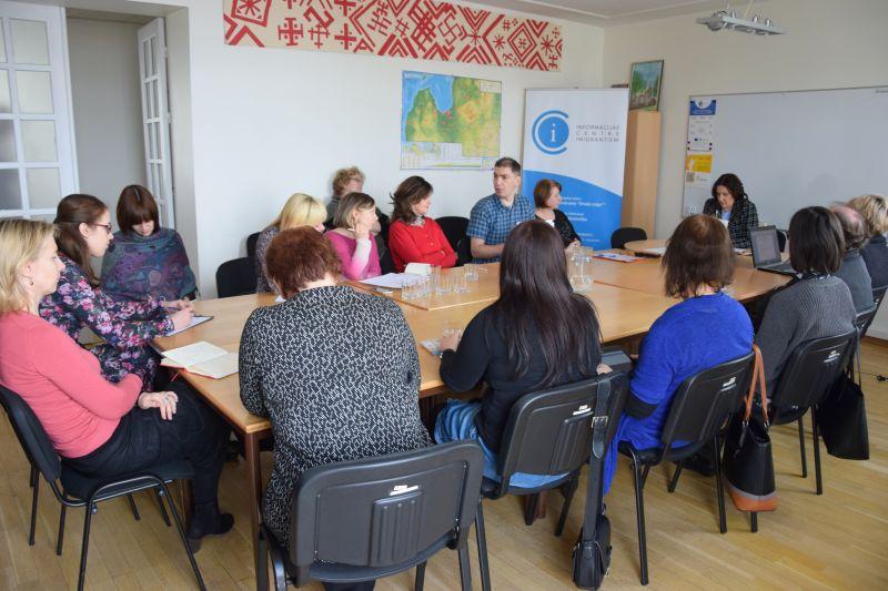NVO Dialoga platformas tikšanās 9.marts | Patvērums Drošā Māja