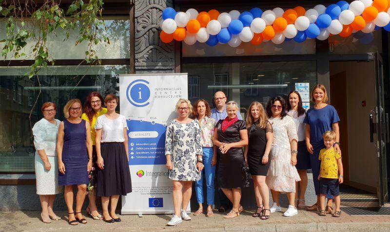 Open Day Event in Riga | Patvērums Drošā Māja