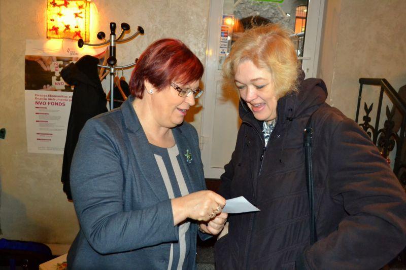 NGOs unite in a coalition 17.12. | Patvērums Drošā Māja