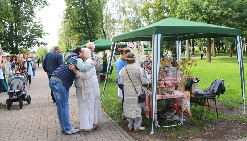 Informatīvā diena Daugavpilī 7.jūlijs | Patvērums Drošā Māja