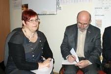 Торговля людьми - в кругозоре депутатов | Patvērums Drošā Māja