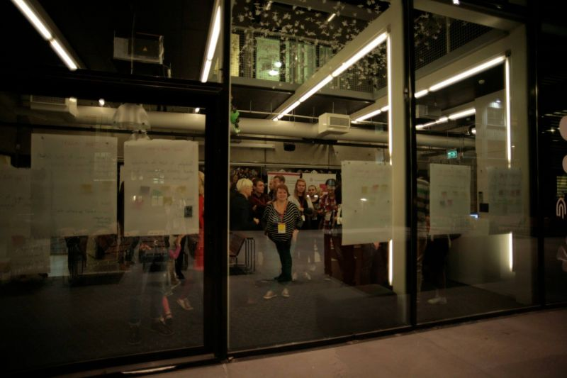 Hakatons Stop Human Trafficking Tallinā | Patvērums Drošā Māja