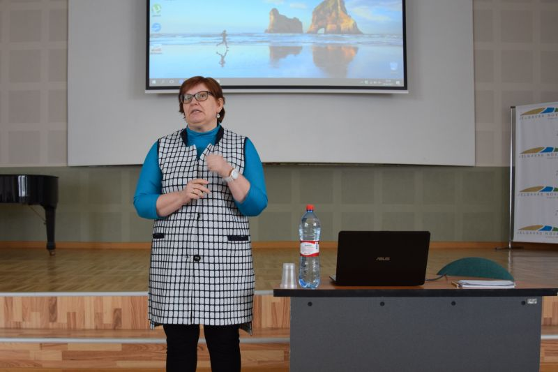 Dialoga platformas tikšanās Jelgavā | Patvērums Drošā Māja