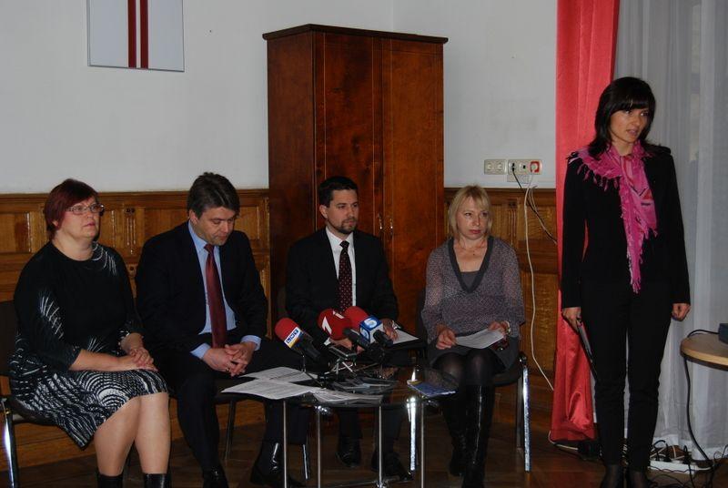 S. Zalcmane, J. Jansons, E. Makkartijs, L. Ivančenko, R. Siliņa