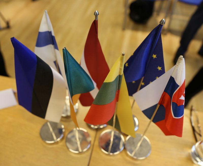 HESTIA first meeting 5.-6.02. | Patvērums Drošā Māja