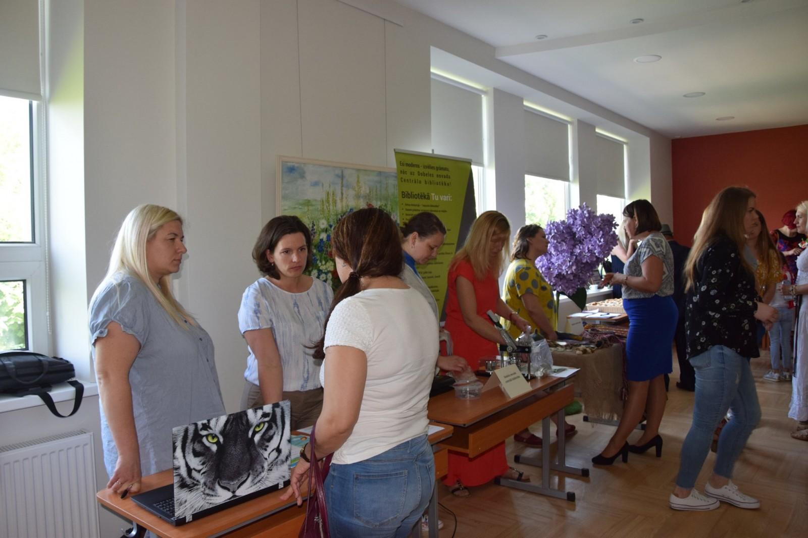 The Open Day in Jelgava 22.05. | Patvērums Drošā Māja