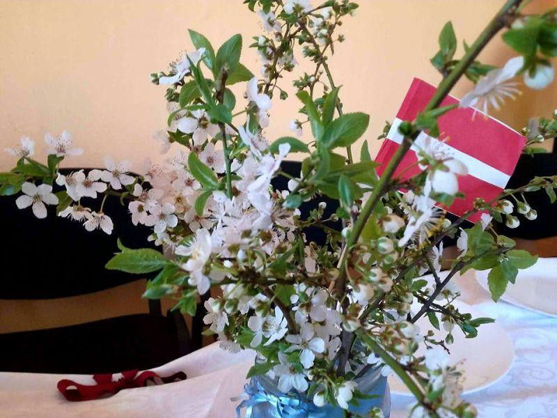 Baltā galdauta svētki 2017 | Patvērums Drošā Māja