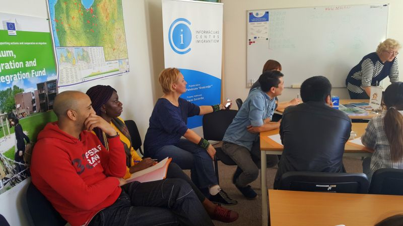 Mācības par Latviju oktobris | Patvērums Drošā Māja