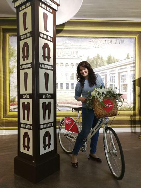 Šokolādes muzeja apmeklējums 25.04. | Patvērums Drošā Māja