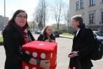 Informatīvā diena Riču Raču Liepājā | Patvērums Drošā Māja