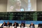 Eiropas Integrācijas forums Brisele 26.-27.11. | Patvērums Drošā Māja