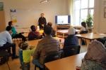 Занятие о Латвии | Patvērums Drošā Māja