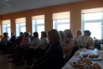Seminārs par bēgļu integrāciju - Ogrē | Patvērums Drošā Māja, apmācības par integrāciju