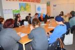 The Fifth Meeting of NGO Dialogue Platform Organisations  | Patvērums Drošā Māja