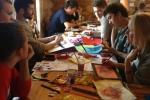 Eiropas jaunieši mācās par cilvēku tirdzniecību | Patvērums Drošā Māja,cilvēku tirdzniecība, cilvēktirdzniecība, brīvprātīgo apmācības