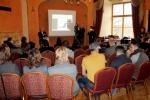 Diskusija par migrāciju Jaunpilī   Patvērums Drošā Māja