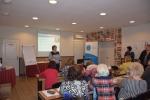 Semināri par darbu ar trešo valstu pilsoņiem | Patvērums Drošā Māja