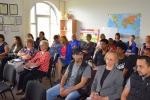 Informatīva tikšanās 20.06.   Patvērums Drošā Māja