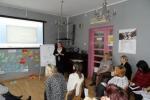 Praktiskais seminārs Dobelē 28.-29.01. | Patvērums Drošā Māja