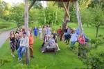 Biedrībai Patvērums Drošā māja 10 gadi! | Patvērums Drošā Māja