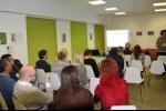 NGO Dialogue Platform in Cēsis | Patvērums Drošā Māja