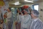 Ekskursija uz maizes ceptuvi Lāči | Patvērums Drošā Māja