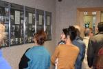 Визит в учебный центр BUTS | Patvērums Drošā Māja