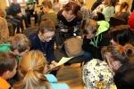 Forumteātra nodarbība Madonā | Patvērums Drošā Māja