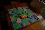 Spēles par cilvēku tirdzniecību izstrādāšana, 13. aprīlis.