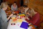 Vizuālā darbnīca par cilvēku tirdzniecību 8. aprīlis | Patvērums Drošā Māja, cilvēku tirdzniecība, cilvēktirdzniecība, brīvprātīgo apmācības