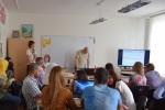 Mācības par Latviju 14.07.   Patvērums Drošā Māja