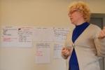 Informatīvās aktivitātes Saldū par cilvēktirdzniecību   Patvērums Drošā Māja