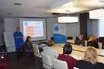 Seminar - discussion in Saldus | Patvērums Drošā Māja