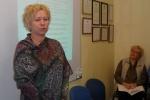 Seminārs NVO koalīcijas dalīborganizācijām 1.diena   Patvērums Drošā Māja