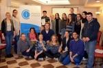Apmācības Brīvprātīgo līderu skola | Patvērums Drošā Māja