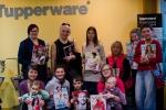 Bērnu un vecāku radošajā darbnīcā - Masļeņica! | Patvērums Drošā Māja
