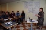 Multiplikatoru apmācības Bauskā   Patvērums Drošā Māja