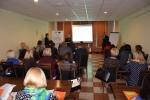 Multiplikatoru apmācības Bauskā | Patvērums Drošā Māja