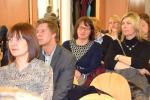 Starptautiska konference 12.05. | Patvērums Drošā Māja