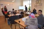 Mācības par Latviju janvāris-februāris 2017   Patvērums Drošā Māja