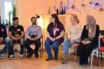 Starptautiskā dzimtās valodas diena 2017 | Patvērums Drošā Māja